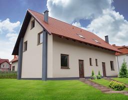Dom w inwestycji Osiedle Książańskie III w Wałbrzychu, Wałbrzych, 115 m²