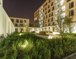 Mieszkanie w inwestycji Osiedle Gama, Warszawa, 88 m²