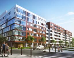 Mieszkanie w inwestycji URSA Smart City, Warszawa, 33 m²
