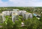 Mieszkanie w inwestycji URSA Smart City, Warszawa, 83 m²