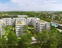 Mieszkanie w inwestycji URSA Smart City, Warszawa, 77 m²