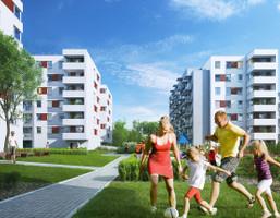 Mieszkanie w inwestycji URSA Smart City, Warszawa, 82 m²