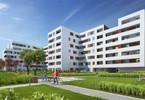 Mieszkanie w inwestycji URSA Smart City, Warszawa, 57 m²