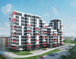 Mieszkanie w inwestycji Osiedle Dobra Forma, Kraków, 38 m²