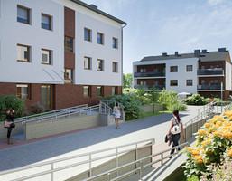 Mieszkanie w inwestycji Nowy Oporów, Wrocław, 56 m²