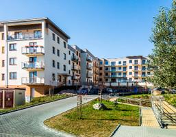 Mieszkanie w inwestycji Jasień Park, Gdańsk, 57 m²