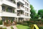 Mieszkanie w inwestycji Piękna 58, Wrocław, 52 m²