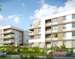 Mieszkanie w inwestycji Osiedle Compas, Lublin, 50 m²