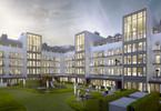 Mieszkanie w inwestycji Zajezdnia Poznań, Poznań, 64 m²