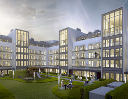 Mieszkanie w inwestycji Zajezdnia Poznań Etap II, Poznań, 36 m²