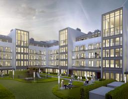 Mieszkanie w inwestycji Zajezdnia Poznań Etap II, Poznań, 43 m²
