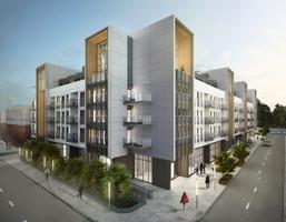 Mieszkanie w inwestycji Zajezdnia Poznań Etap II, Poznań, 44 m²
