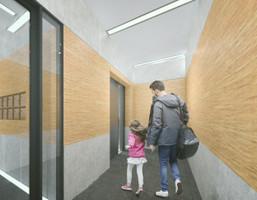Mieszkanie w inwestycji MOKOTÓW PROJEKT ARBUZOWA, Warszawa, 72 m²
