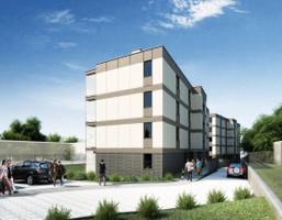 Mieszkanie w inwestycji Villa Ułanów, Kraków, 39 m²