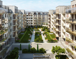 Mieszkanie w inwestycji Osiedle Czarnieckiego, Poznań, 60 m²