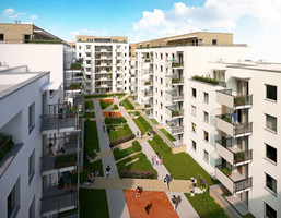 Mieszkanie w inwestycji Osiedle nad Wisłokiem, Rzeszów, 44 m²