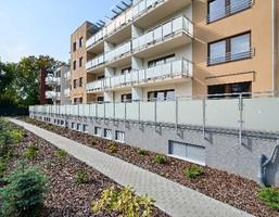Mieszkanie w inwestycji Nowe Sady, Łódź, 60 m²