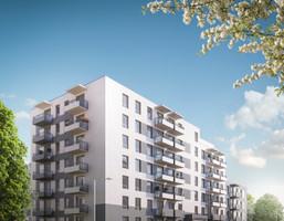 Mieszkanie w inwestycji Ornament, Szczecin, 61 m²
