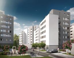 Mieszkanie w inwestycji Ornament, Szczecin, 42 m²