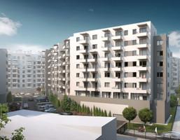 Mieszkanie w inwestycji Ornament, Szczecin, 63 m²