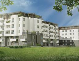 Mieszkanie w inwestycji BIAŁOPRĄDNICKA, Kraków, 41 m²