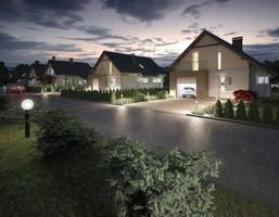 Dom w inwestycji Leśna Polana, Żory, 141 m²