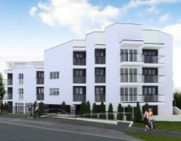 Mieszkanie w inwestycji APARTAMENTY FILLHOUSE, Lublin, 50 m²