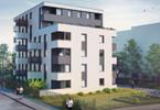 Mieszkanie w inwestycji Villa Sento, Kraków, 41 m²