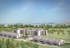 Mieszkanie w inwestycji Dworskie Ogrody, Rzeszów, 53 m²