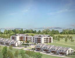 Mieszkanie w inwestycji Dworskie Ogrody, Rzeszów, 33 m²