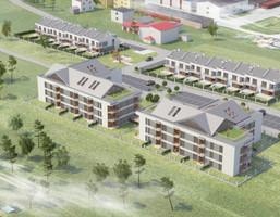 Mieszkanie w inwestycji Dworskie Ogrody, Rzeszów, 34 m²