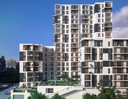 Mieszkanie w inwestycji Praga 17, Warszawa, 54 m²