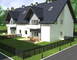 Mieszkanie w inwestycji Apartamenty Kameralne, Bielsko-Biała, 113 m²