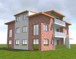 Mieszkanie w inwestycji Budynek wielorodzinny z widokiem na j..., Gliwice, 75 m²
