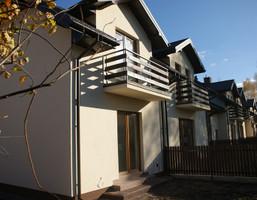 Dom w inwestycji Segmenty w Kobyłce, Kobyłka, 96 m²