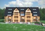 Mieszkanie w inwestycji Antałówka Residence, Zakopane, 39 m²