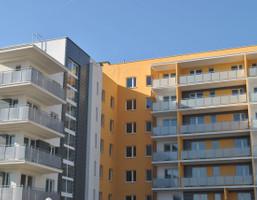Mieszkanie w inwestycji Zielone Tarasy, Bydgoszcz, 42 m²