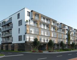 Mieszkanie w inwestycji Roentgena, Warszawa, 69 m²