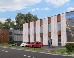 Komercyjne w inwestycji Hala Mysłowice, Mysłowice, 2000 m²