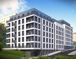 Mieszkanie w inwestycji Podgórna - Apartamenty przy Odrze, Szczecin, 43 m²