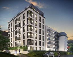 Mieszkanie w inwestycji Podgórna - Apartamenty przy Odrze, Szczecin, 80 m²