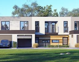Dom w inwestycji Ołtaszyn, Wrocław, 150 m²