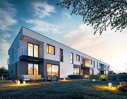 Dom w inwestycji Ołtaszyn, Wrocław, 146 m²