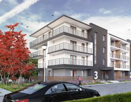 Mieszkanie w inwestycji Osiedle Olbrachta, Krasne, 55 m²