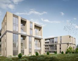 Mieszkanie w inwestycji Okulickiego-Fatimska, Kraków, 45 m²