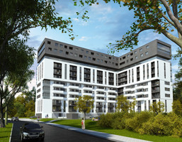 Mieszkanie w inwestycji MYŚLIWSKA 66, Kraków, 49 m²