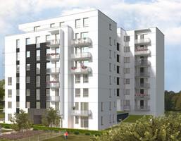 Mieszkanie w inwestycji WOLSKA KAMIENICA, Warszawa, 62 m²