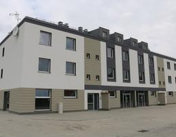 Mieszkanie w inwestycji Nasze Karwiany, Karwiany, 61 m²
