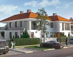 Dom w inwestycji Domy Opera Etap II, Wólka Mińska, 81 m²