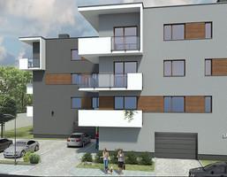 Mieszkanie w inwestycji Apartamenty Rokicie, Łódź, 40 m²